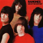 ramones end-of-the-century